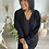 Thumbnail: Robe pull noire EVA