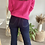 Thumbnail: Pantalons jeans FLARE foncé