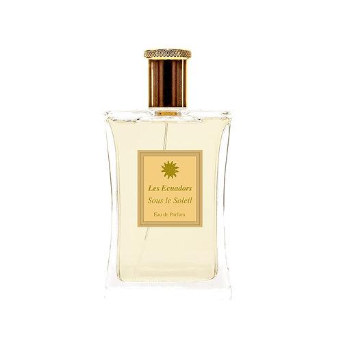 Eau de Parfum Sous le soleil Les Ecuadors 100 ml
