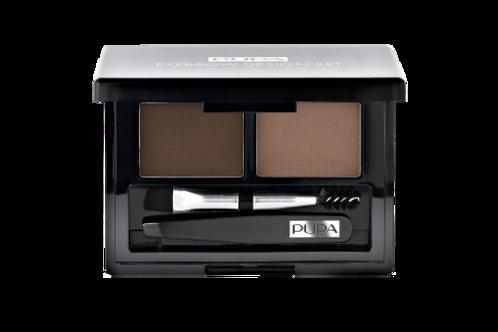 Eyebrow Design Set - Kit Sourcils 002