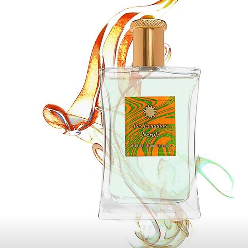 Eau de Parfum intense Néroli Les Ecuadors 100 ml