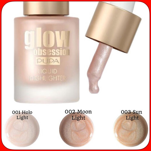 GLOW OBSESSION HIGHLIGHTER LIQUID 01