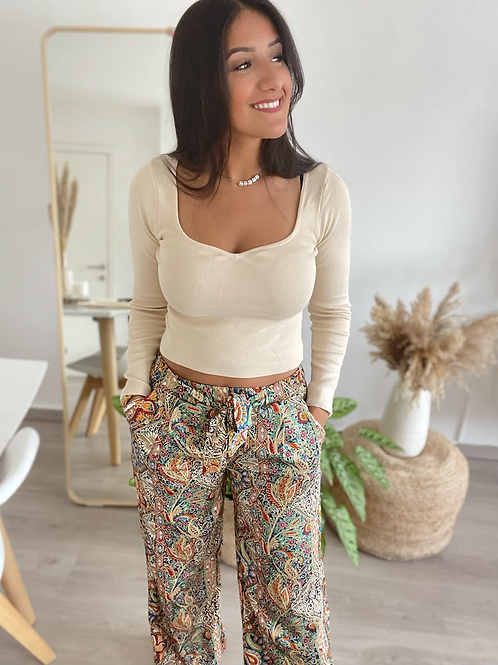 Pantalon ELISA