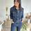 Thumbnail: Combinaison en jeans RED BUTTON