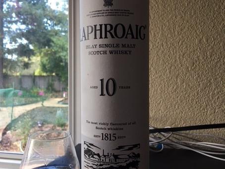 Whisky.....Neat