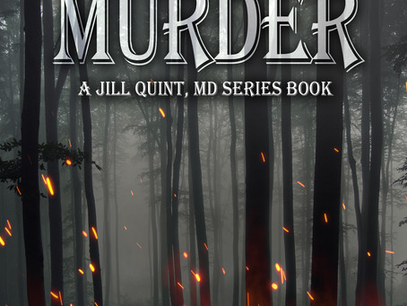 Embers of Murder to be released 2/1/21
