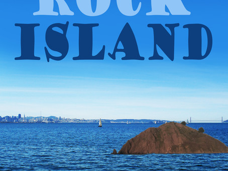 Red Rock Island Preview