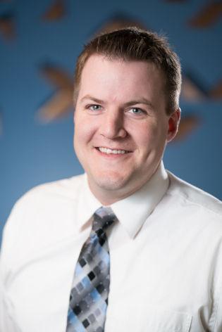 Jesse Vollmer - Loan Originator