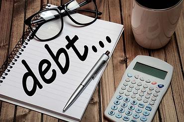 Credit Debt Consolidation Mortgage | Mankato, MN | Rochester, MN