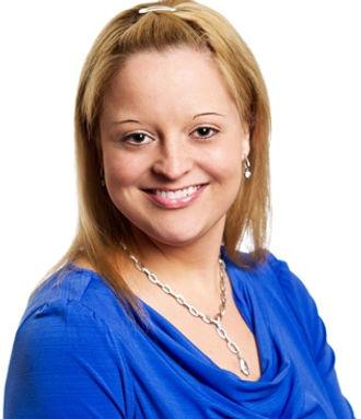 Tiffany Meyer - Loan Originator