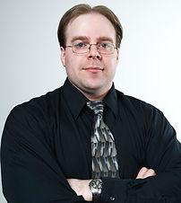 Aaron Goodrich - Information Technology