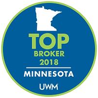 2018 UWM - Top Broker Minnesota.png