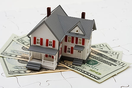 Mortgage Equity Refinance