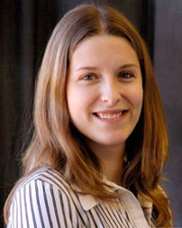 Sarah Padgett - Accounting