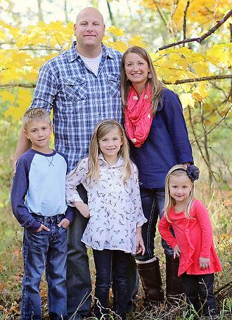 Ryan Stangl - President & Loan Originator