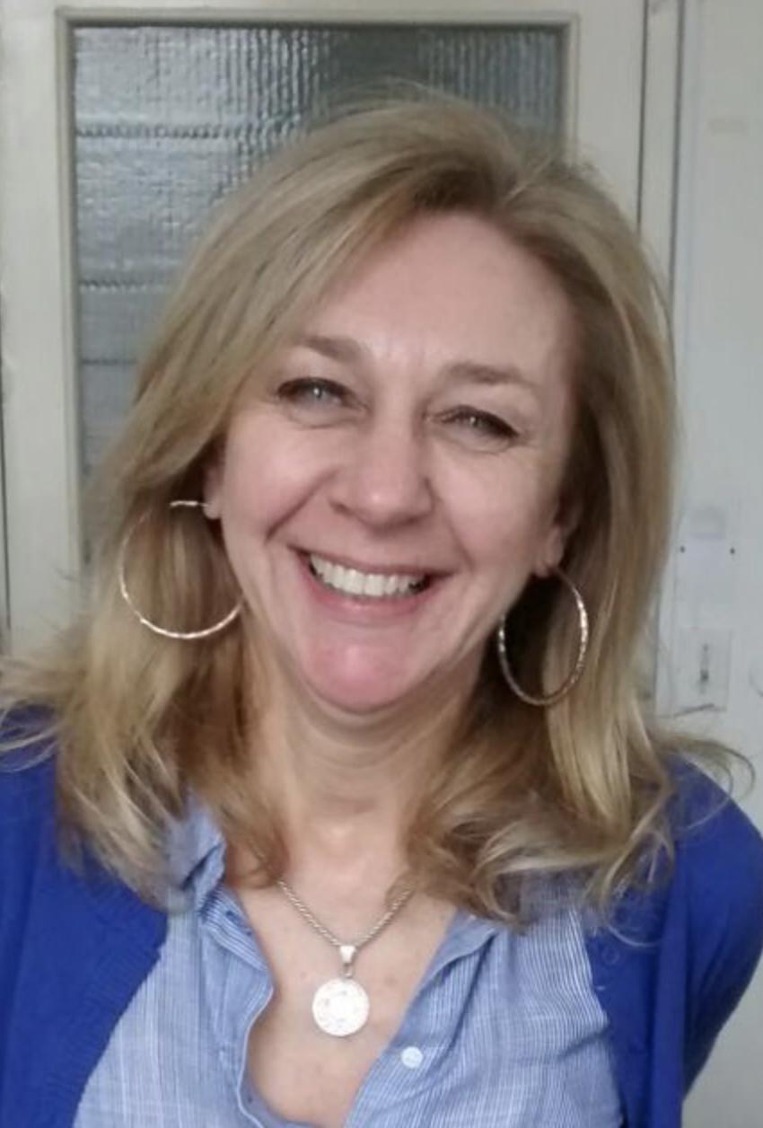 Mariela Gironacci, Argentina