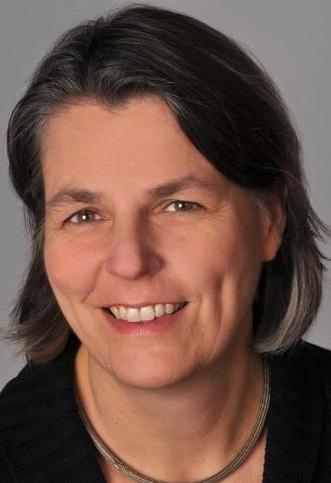 Ulrike Muscha Steckelings