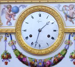 Motionwork Ltd clock repairs London