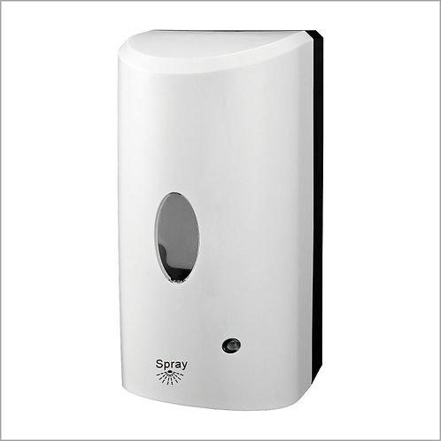 Wand-Spender für automatische Raumluftdesinfektion (perfectpur Air fresh)