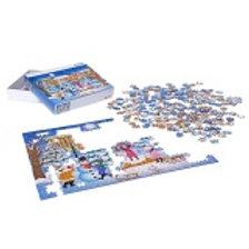 Winterpuzzle