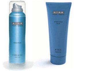 Hymm blue - Duo