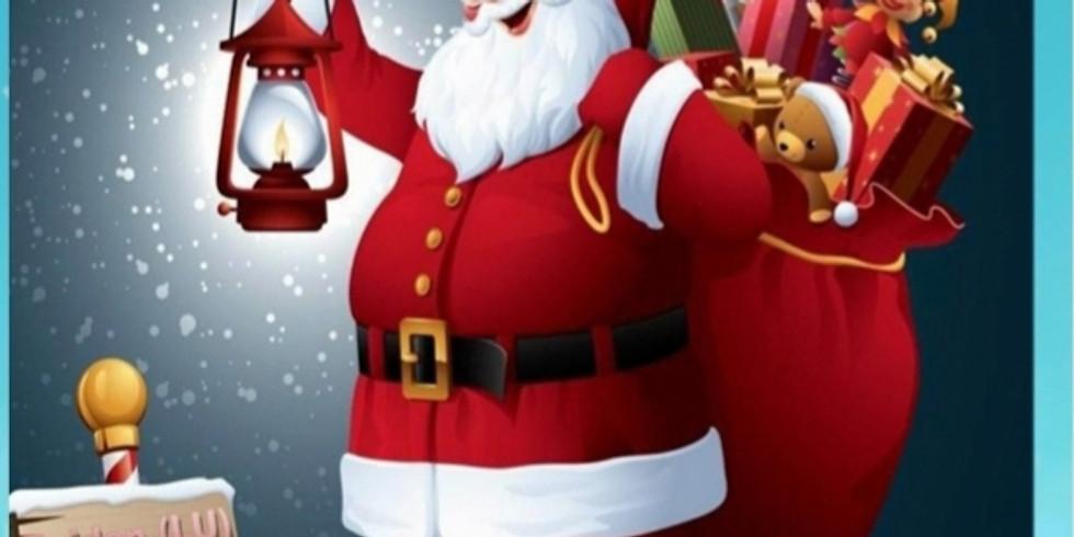 Weihnachtsrally Guttet-Feschel - Samstag