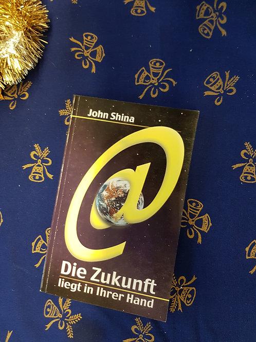 """Buch """"Die Zukunft liegt in Ihrer Hand"""""""