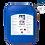 Thumbnail: Desinfektionsmittel PERFECT PUR MED / Gewerbe - 20 L