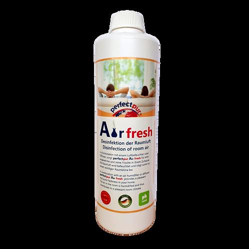 "Desinfektion der Raumluft ""perfectpur Air fresh"" 500 ml"