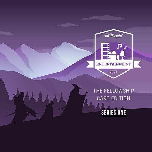 The Fellowship Edition Hobby Box