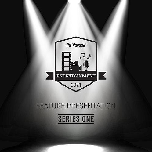 Feature Presentation Mystery Box