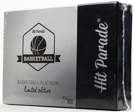 Basketball Platinum Edition Hobby Box