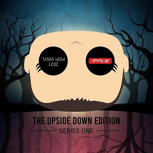 POP Vinyl The Upside Down Edition Hobby Box