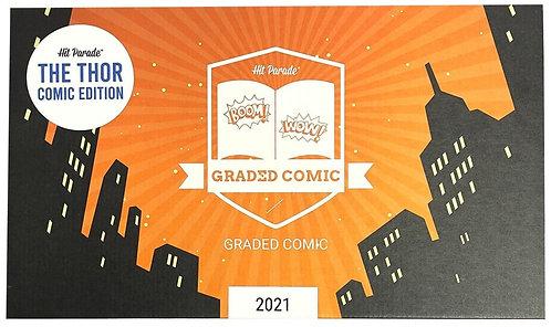 Thor Graded Comic Edition Hobby Box