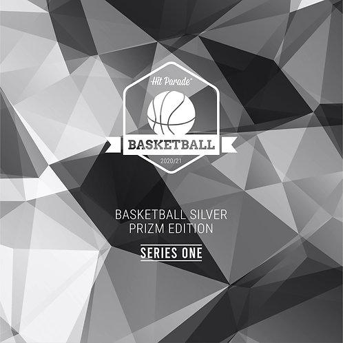 Basketball Prizm Silver Edition Hobby Box