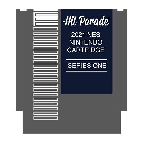Nintendo NES Cartridge Edition Hobby Box