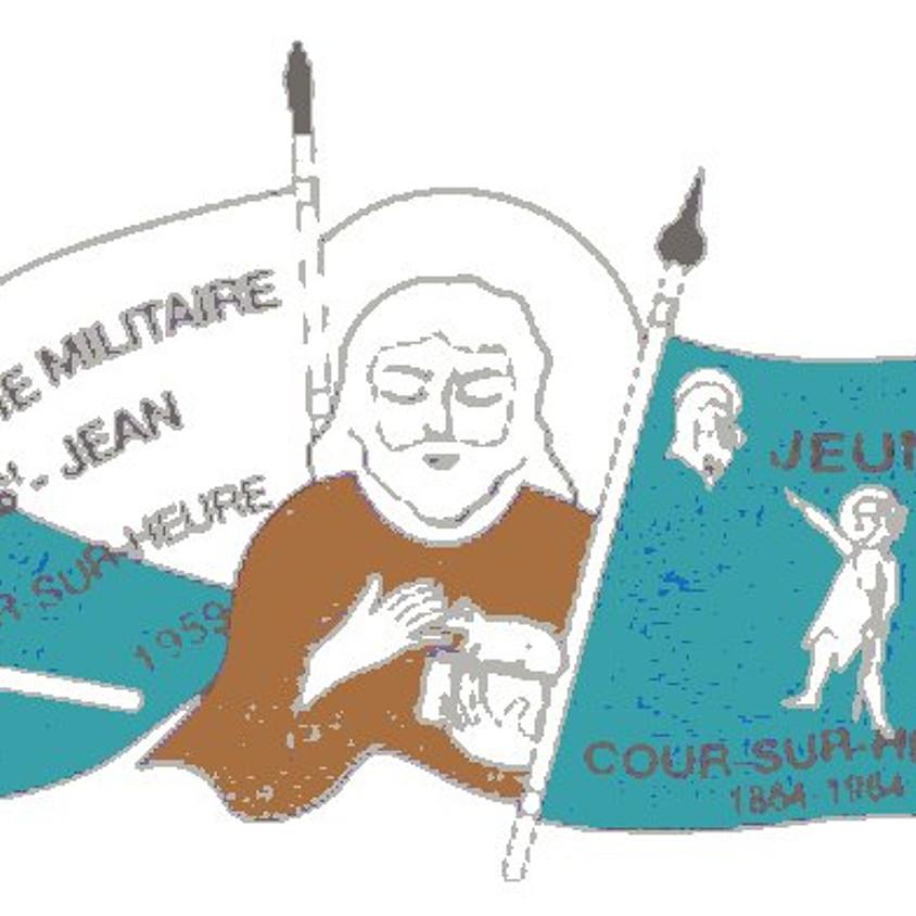 Marche Saint Jean-Baptiste