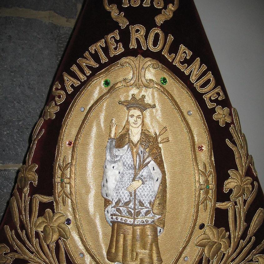 Marche Sainte Rolende