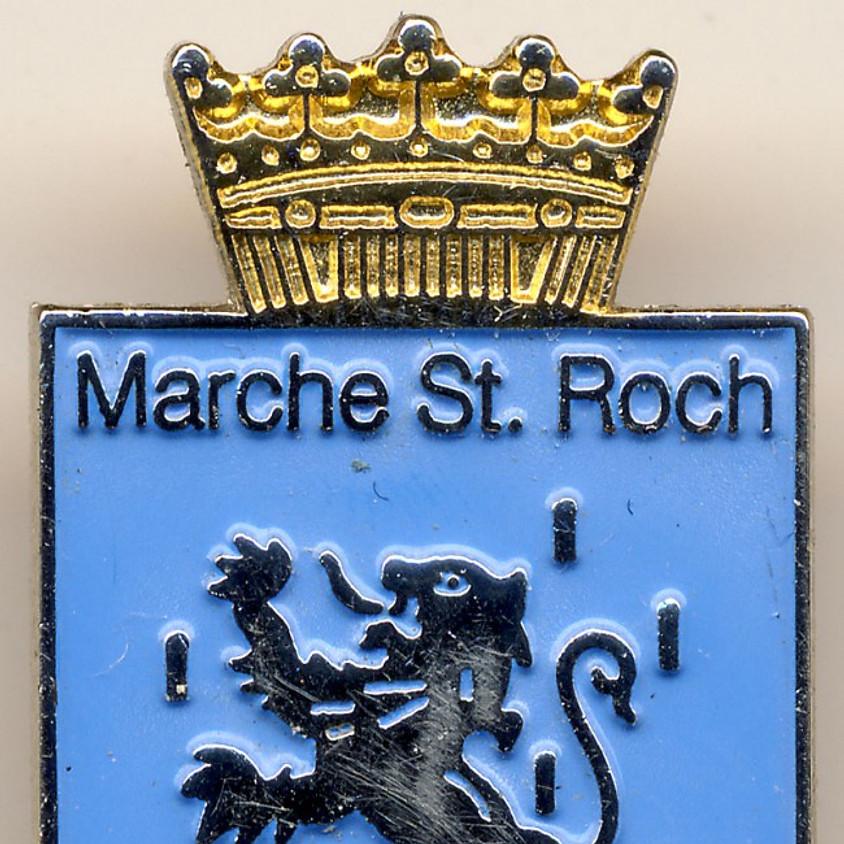 363ème Marche Saint-Roch