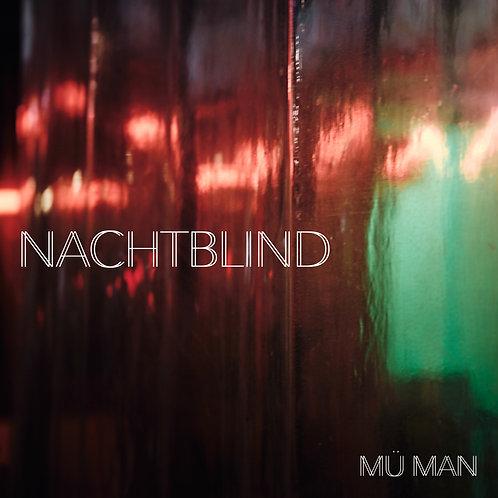 CD Nachtblind