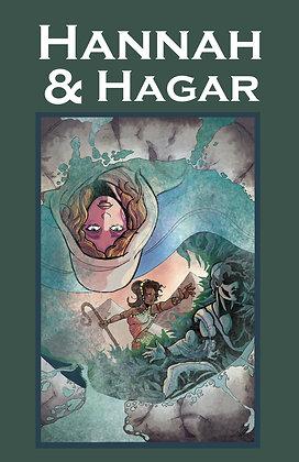 Tales of Rosh Hashanah:Hannah and Hagar Pre-Order