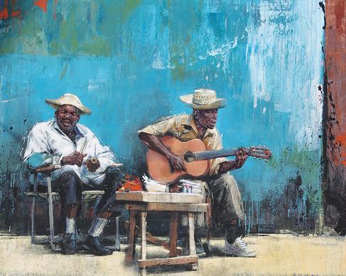 CUBA, Duo Cubano