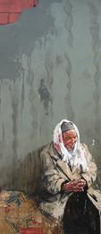 TUNISIE, Sacs de ciment