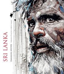 Livre Sri Lanka Emmanuel Michel