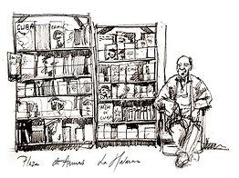 Emmanuel Michel marque-pages