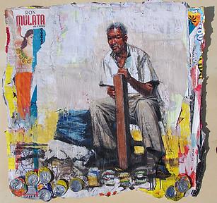 CUBA, Petit boulot