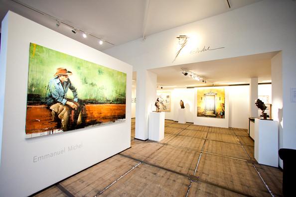 Macadam Gallery Bruxelles