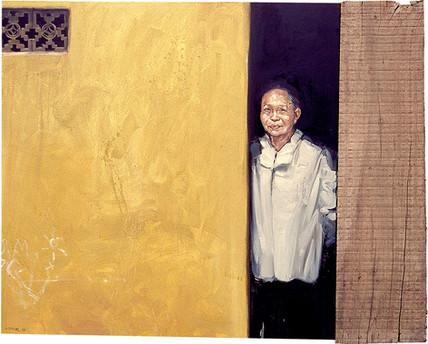 VIETNAM, La céramiste de Bat Trang