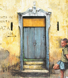 CUBA, Punto de venta