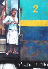 MADAGASCAR, Chemin de fer